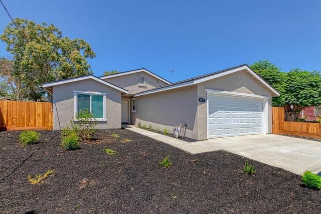 1711 Connie Way, Modesto, CA 95354 (MLS #221080870) :: Keller Williams - The Rachel Adams Lee Group