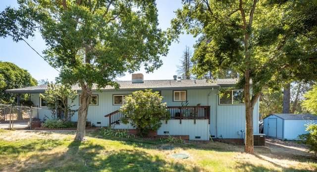 10061 Mills Road, Grass Valley, CA 95945 (MLS #221081524) :: Keller Williams Realty