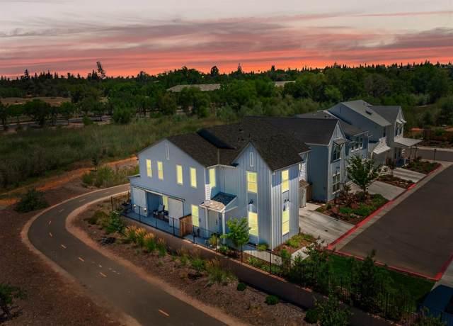 788 Farmhouse Way, Folsom, CA 95630 (MLS #221081664) :: Heidi Phong Real Estate Team