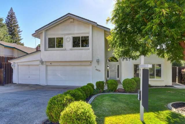 6635 Coyote Court, Orangevale, CA 95662 (MLS #221081685) :: CARLILE Realty & Lending