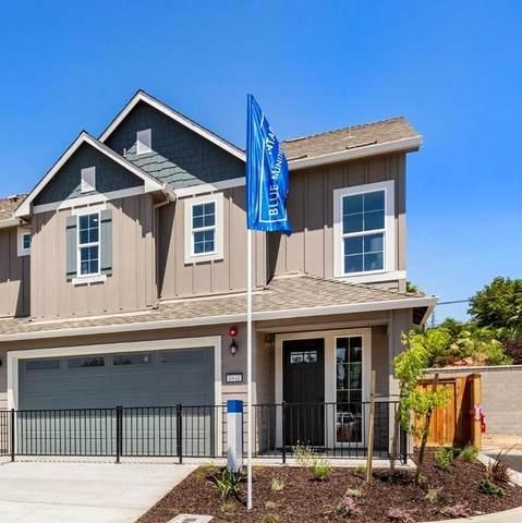 9025 Summit Lane, Granite Bay, CA 95746 (MLS #221082570) :: Heidi Phong Real Estate Team