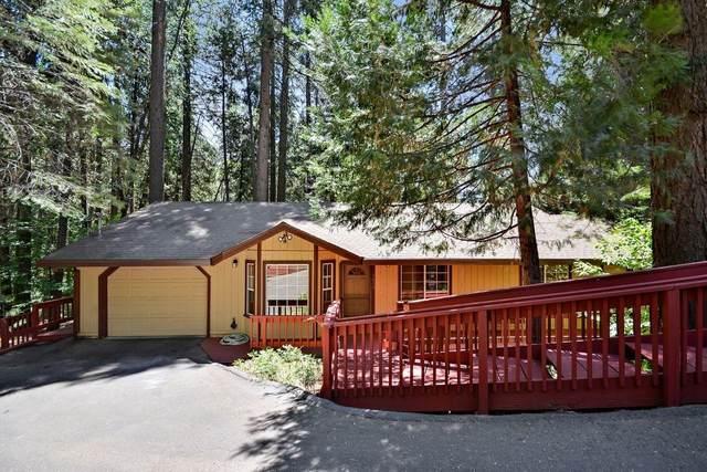 3626 Gold Ridge Trail, Pollock Pines, CA 95726 (MLS #221082896) :: DC & Associates