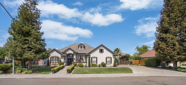 1361 Merle Court, Ripon, CA 95366 (MLS #221083396) :: 3 Step Realty Group