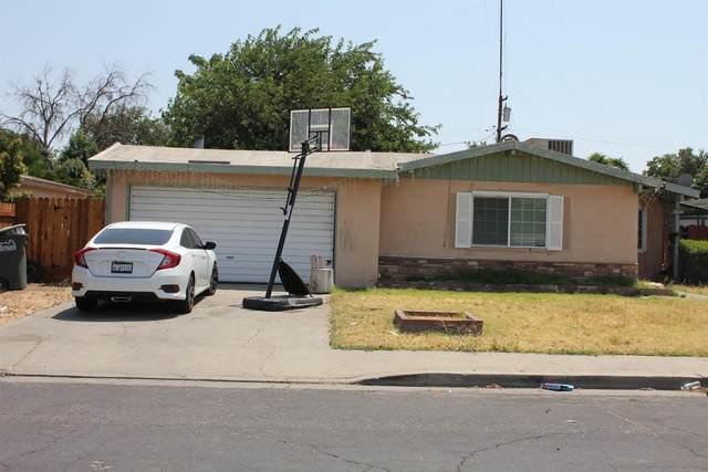 2820 Hawthorne Avenue, Merced, CA 95340 (MLS #221083553) :: Keller Williams - The Rachel Adams Lee Group