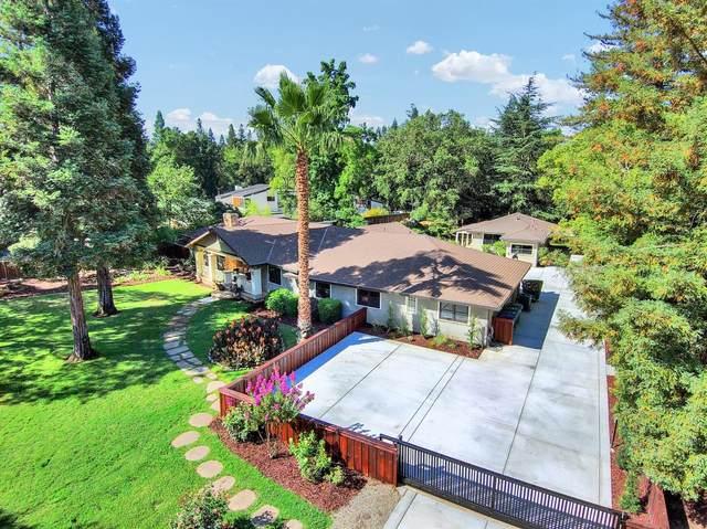 1821 Rockwood Drive, Sacramento, CA 95864 (MLS #221083981) :: Keller Williams Realty