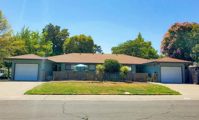 970 Johnfer Way, Sacramento, CA 95831 (MLS #221084034) :: 3 Step Realty Group