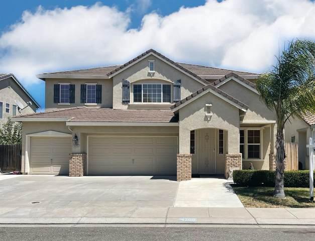 4208 Acclaim Way, Modesto, CA 95356 (MLS #221084138) :: Heidi Phong Real Estate Team