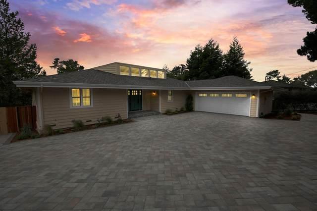 3080 Strawberry Hill Road, Pebble Beach, CA 93953 (MLS #221084345) :: eXp Realty of California Inc