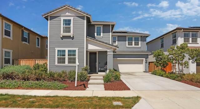 7060 Provincial Street, Tracy, CA 95377 (MLS #221084510) :: Heidi Phong Real Estate Team
