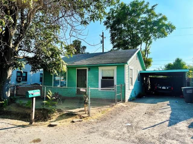 1965 Sunset Avenue, Stockton, CA 95205 (MLS #221084752) :: Keller Williams Realty