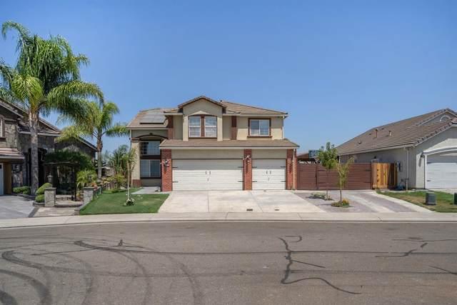 4186 Blake Circle, Stockton, CA 95206 (MLS #221084994) :: Keller Williams Realty