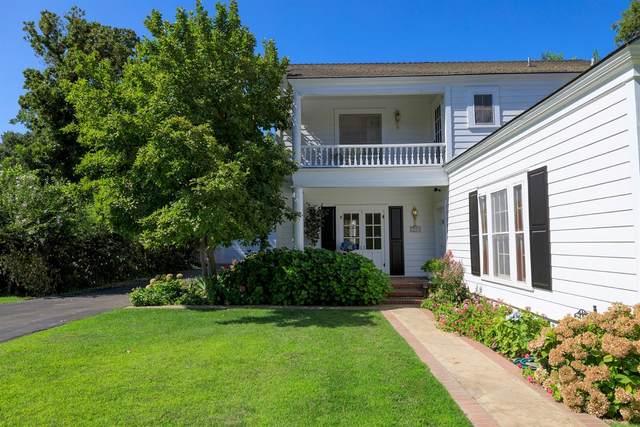 200 E 22nd St, Merced, CA 95340 (MLS #221085647) :: Keller Williams - The Rachel Adams Lee Group