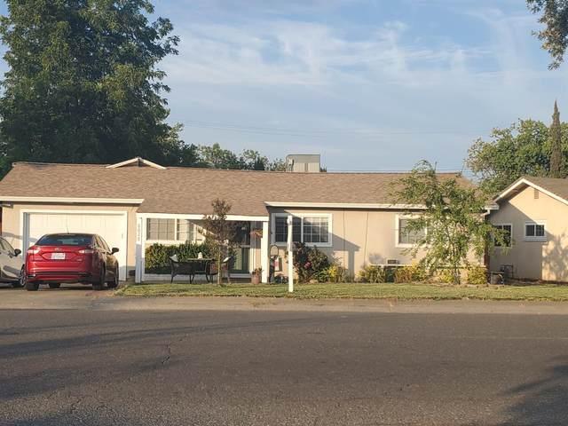 8028 Lichen Drive, Citrus Heights, CA 95621 (MLS #221086000) :: Heather Barrios