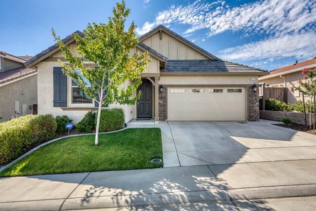 3137 Golden Trail Street, Rocklin, CA 95765 (MLS #221086192) :: 3 Step Realty Group