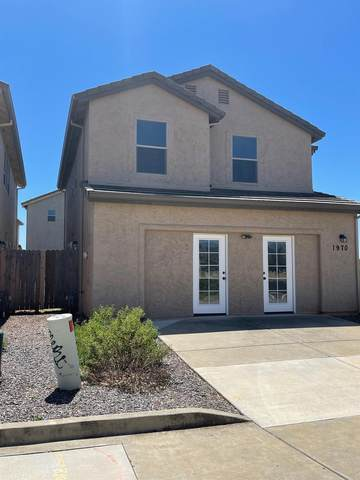 1970 Bluffs Drive, Oroville, CA 95965 (MLS #221086891) :: The Merlino Home Team