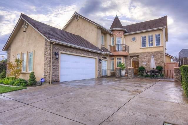 1401 Citrus Drive, Modesto, CA 95350 (MLS #221086937) :: 3 Step Realty Group