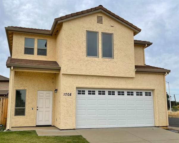 1708 Bluffs Drive, Oroville, CA 95965 (MLS #221086972) :: The Merlino Home Team