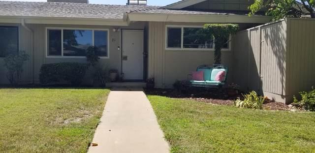 205 Floyd Avenue #21, Modesto, CA 95350 (MLS #221087101) :: Live Play Real Estate   Sacramento