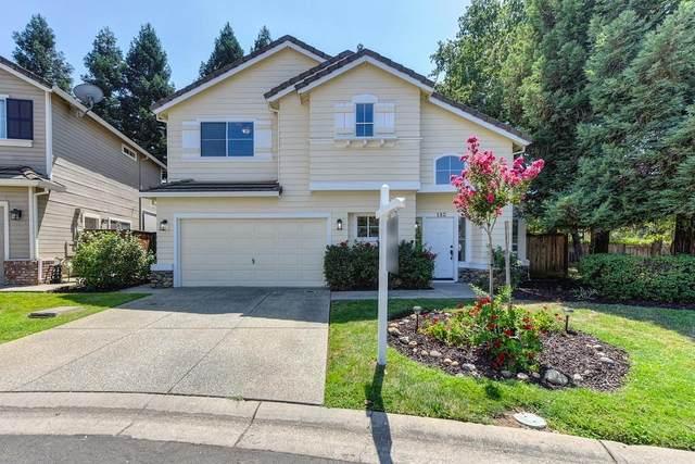 132 Royalton Circle, Folsom, CA 95630 (MLS #221087248) :: The Merlino Home Team