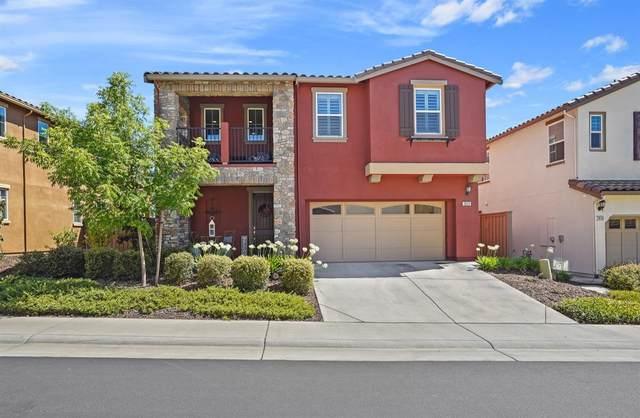 2024 Capri Drive, Roseville, CA 95661 (MLS #221087523) :: Heidi Phong Real Estate Team