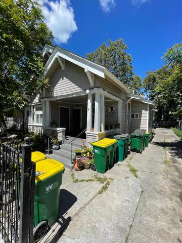 427 E Acacia Street, Stockton, CA 95202 (MLS #221088175) :: Keller Williams - The Rachel Adams Lee Group