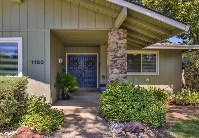 1150 Jacob Lane, Carmichael, CA 95608 (MLS #221088274) :: Heidi Phong Real Estate Team