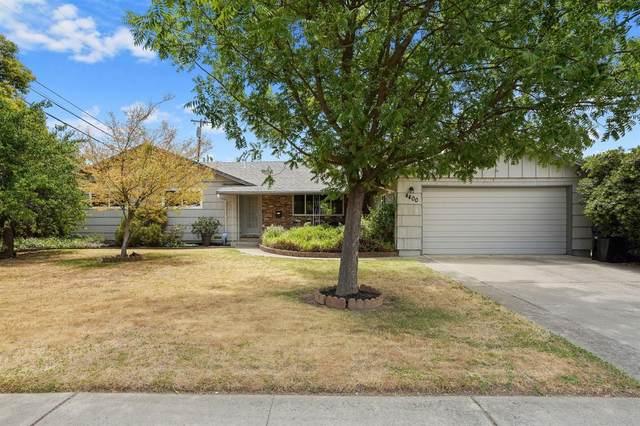 4400 Whitney Avenue, Sacramento, CA 95821 (MLS #221088460) :: 3 Step Realty Group