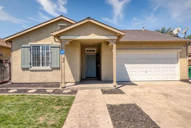 1767 Benedino Circle, Stockton, CA 95206 (MLS #221088670) :: Heather Barrios