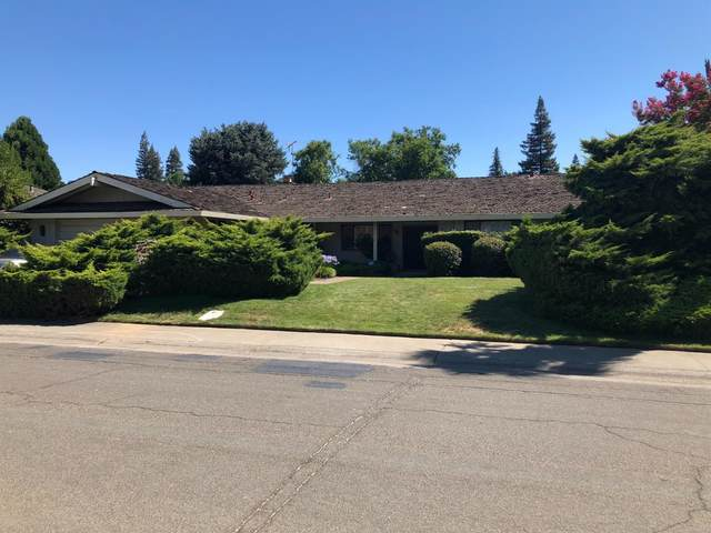 5 Adler Circle, Sacramento, CA 95864 (MLS #221088846) :: The Merlino Home Team