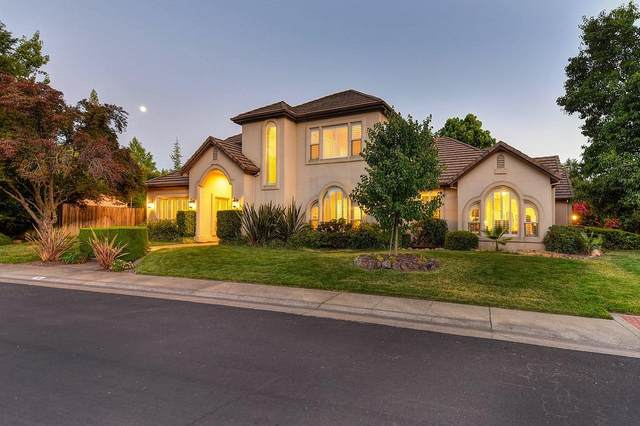 91 Painted Rock Place, Folsom, CA 95630 (MLS #221089091) :: eXp Realty of California Inc