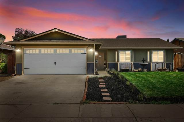 5317 Rulon Court, Salida, CA 95368 (MLS #221089359) :: Heidi Phong Real Estate Team