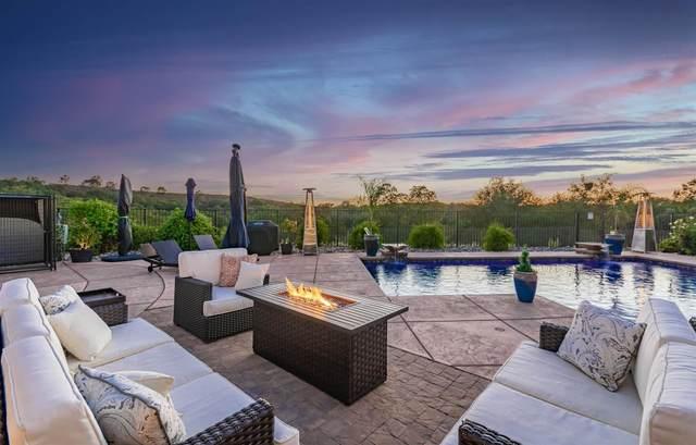 6971 Steeple Chase Drive, Shingle Springs, CA 95682 (MLS #221089694) :: Heidi Phong Real Estate Team