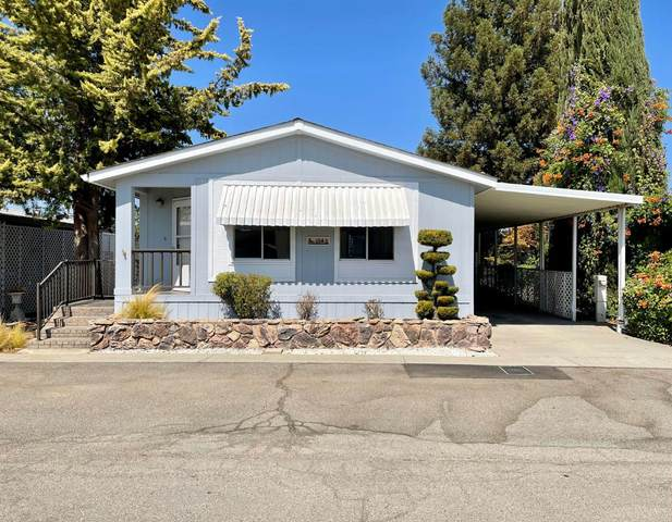 5130 County Road 99 W #104, Dunnigan, CA 95937 (MLS #221089863) :: Heidi Phong Real Estate Team