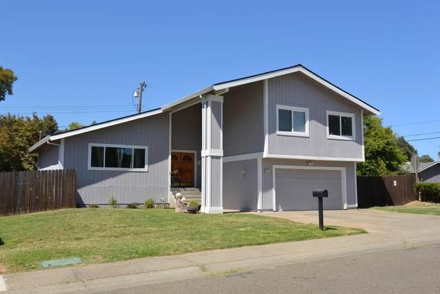 8697 Quail Oak Way, Orangevale, CA 95662 (MLS #221090091) :: Deb Brittan Team