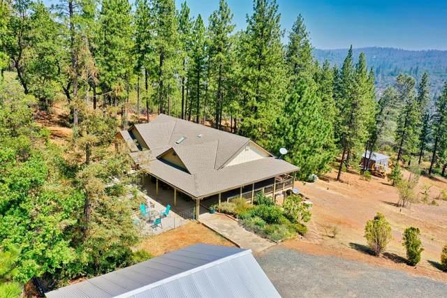 14037 Mallory, Grass Valley, CA 95949 (MLS #221090766) :: Keller Williams - The Rachel Adams Lee Group