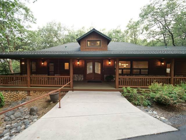 20144 Brushy Ridge Trail, Colfax, CA 95713 (MLS #221090864) :: 3 Step Realty Group