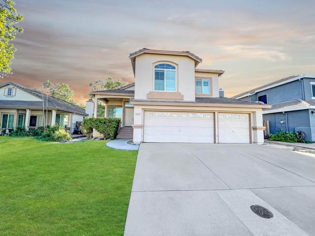 8470 Amaryllis Court, Elk Grove, CA 95624 (MLS #221090963) :: CARLILE Realty & Lending