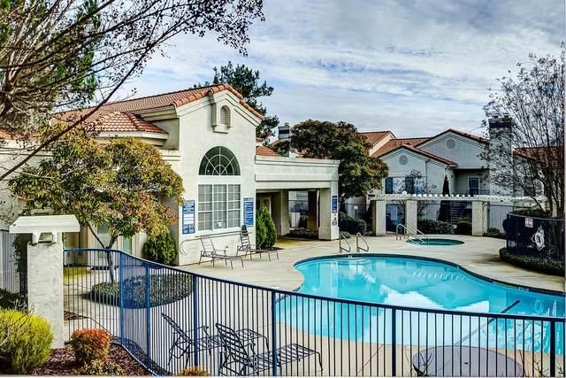 704 Horizon Cove #2036, Rocklin, CA 95677 (MLS #221091452) :: Keller Williams Realty