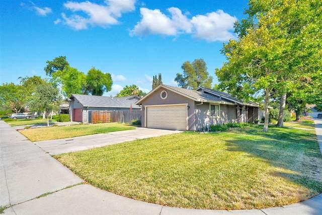 5622 Turtle Valley Drive, Stockton, CA 95207 (MLS #221091531) :: Heidi Phong Real Estate Team
