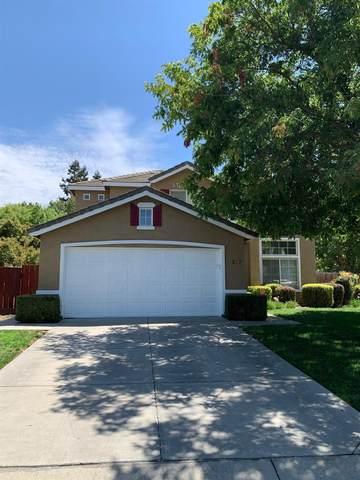 5302 Harvest Gold Drive, Stockton, CA 95219 (MLS #221091535) :: Keller Williams Realty