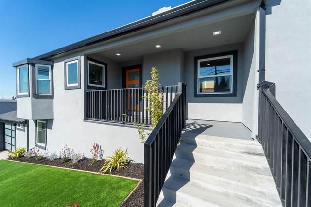 1985 170th, Castro Valley, CA 94546 (MLS #221091713) :: REMAX Executive