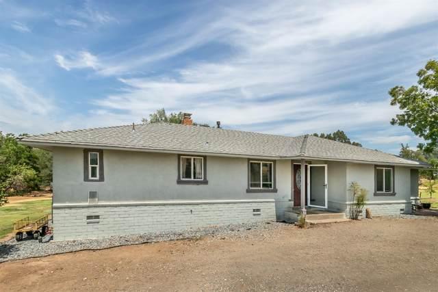 6455 Mount Vernon Road, Auburn, CA 95603 (MLS #221092056) :: Heidi Phong Real Estate Team