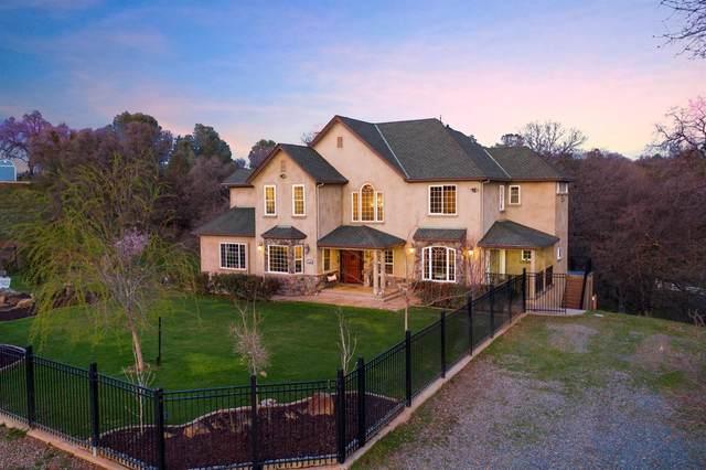 5400 Horizon Court, Placerville, CA 95667 (MLS #221092179) :: The Merlino Home Team