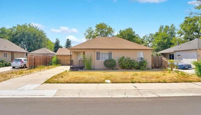 921 S Lee Avenue, Lodi, CA 95240 (MLS #221093870) :: REMAX Executive