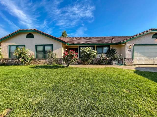 758 Los Flores Court, Galt, CA 95632 (MLS #221093986) :: Keller Williams Realty