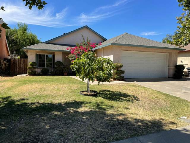 2517 SW Tilden Park Street, Stockton, CA 95206 (MLS #221094505) :: The Merlino Home Team