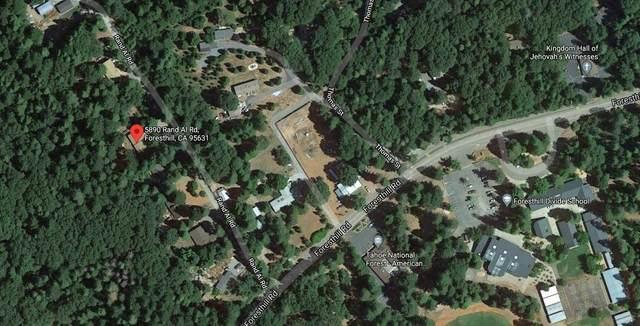 5890 Rand Al Road, Foresthill, CA 95631 (MLS #221094536) :: Keller Williams Realty