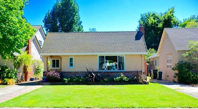 1164 Larkin Way, Sacramento, CA 95818 (MLS #221094669) :: 3 Step Realty Group