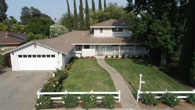3524 Valwood Court, Sacramento, CA 95821 (MLS #221094691) :: Deb Brittan Team