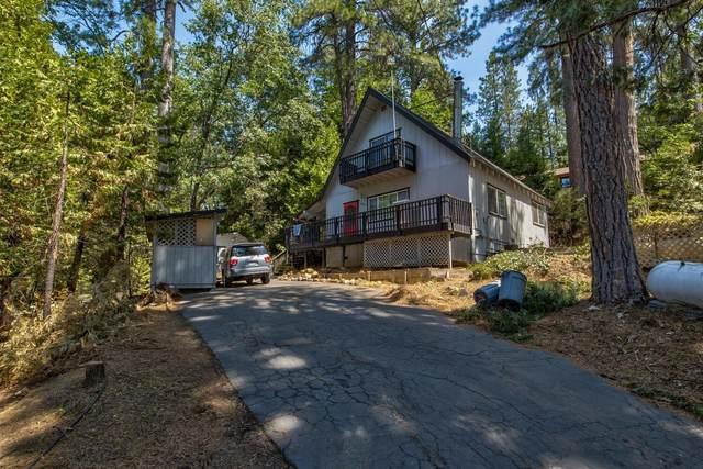 19821 Greenview Drive, Twain Harte, CA 95383 (MLS #221095231) :: DC & Associates